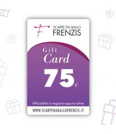 e-Gift Card - 75