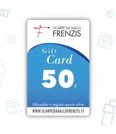 e-Gift Card - 50