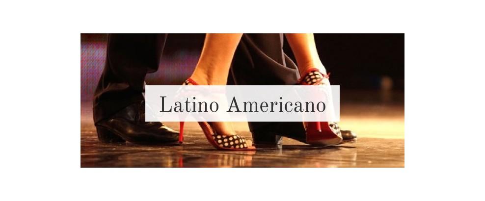 Latino americano