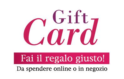 Gift Card - Scarpe da Ballo Frenzis - Idee regalo